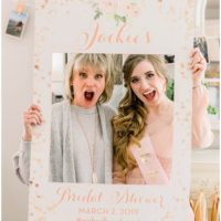 My Bridal Shower | March 2, 2019