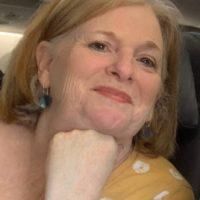 Kelly Ann Richardson, High Heeled Happy Hour Judge